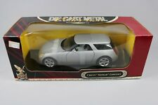 ZC409 Road Signature 92668 Voiture Miniature Deluxe 1/18 Chevy Nomad Concept