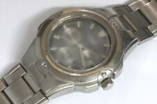 Casio Edifice EF-302 watch for parts/hobby/watchmaker - 140537