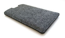 Samsung Galaxy Tab S 8.4 - Felt Case / Felt Sleeve - PERFECT FIT, MADE IN THE UK
