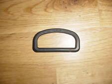 50 mm NATO approuvé Nylon D Ring (pas en plastique)