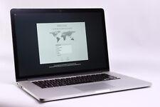"""15.4"""" MacBook Pro Retina Mid 2014, Core i7-4980HQ 2.8GHz, 16GB, 1TB SSD, GT 750M"""