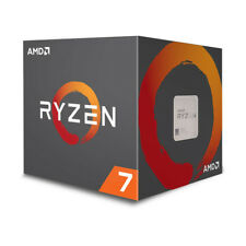 AMD Ryzen 7 1700 3.0 GHz (3.7 GHz Turbo) Eight-Core AM4 Processor YD1700BBAEBOX