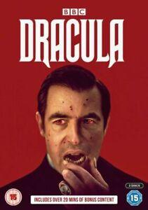 DRACULA (BBC DRAMA) [DVD]  - NEW & SEALED