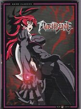 Witchblade: The Complete Series - Anime Classics (DVD, 2011, 5-Disc Set)