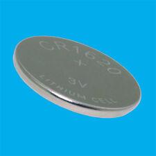 12x Maplin CR1620 3V DL1220 KCR1220 BR122 Lithium Knopfzelle Uhr Taschenrechner