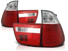 BMW X5 E53 1999 2000 2001 2002 2003 LDBM21 FEUX ARRIERE LED