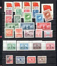 China, Territories 4083