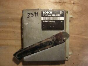 Volvo850 1993 2.5petrol ECU Bosch 0227400226(227) P09146371 23N