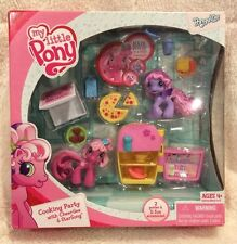 My Little Pony Cooking Party