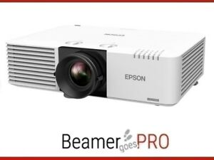 Epson EB-L610W+HDMI Kabel- WXGA, 6000 Ansi, 3LCD, Installations-Projektor,Beamer