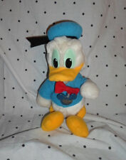 "Walt Disney World Original Donald Duck 12"" Plush Soft Toy Stuffed Animal"