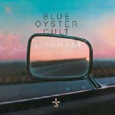 Mirrors - Blue Oyster Cult (2013, CD NEUF)