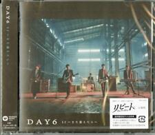 DAY6-IF - MATA AETARA --JAPAN CD C16