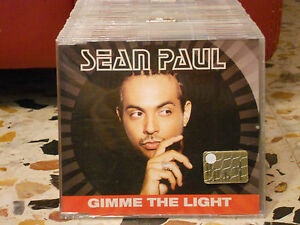 SEAN PAUL - GIMME THE LIGHT + GIMME THE LIGHT feat BUSTA RHYMES - PROMO 2002