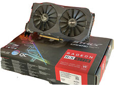 ASUS Radeon RX 570 4GB GDDR5 Graphics Card (Good for GAMING and MINING)