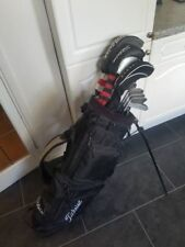 Titleist Right-Handed Full Set Golf Clubs