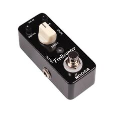 Mooer Trelicopter Tremolo Guitar Effect Pedal Father's Day