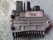 AUDI A2 1.6 fsi ELECTRIC HEATER FAN BLOWER MOTOR CONTROL MODULE 8Z0959501
