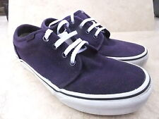 Vans Authentic Trainers canvas Casual  Plimsoll  Shoes UK 6 EUR 39