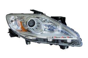 *NEW* HEADLIGHT HEAD LIGHT LAMP (GENUINE) for MAZDA CX-9 TB 10/2009 - 2012 RIGHT