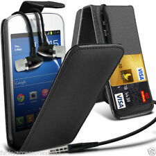 Synthetic Leather Universal Plain Mobile Phone Cases, Covers & Skins with Clip