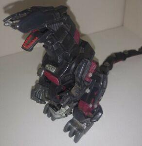 "Tomy Zoids DEATH SAURUS 5"" Action Figure2003 ; Mecha Robot Rare"