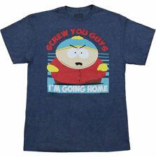 South Park Cartman Screw You Guys T-Shirt