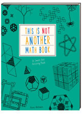 This is not Another Math Book by Anna Weltman (2017, Paperback) math activities