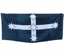New Eureka Flag Beach Towel - Historic Australian Flag for Workers Rights
