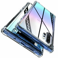 For Samsung Galaxy Models Shockproof Full Protection Cover Bumper Phone Case