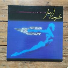 Jon & Vangelis - The Best Of - vinyl LP