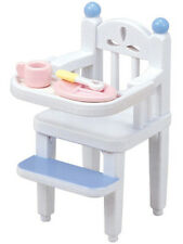 Sylvanian Families Calico Critters Baby High Chair