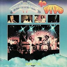 """Mutante: """"ao vivo"""" (DIGIPAK CD reissue)"""