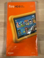 Amazon Fire HD 8 Kids Edition (8th Generation) 32 GB,...