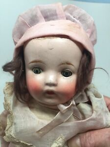 Antique Horsemen Doll Composite