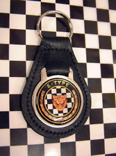 Jaguar E-Type Keyring - Series 1 2 3 3.8 4.2 V12 5.3