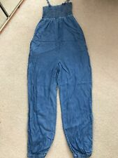 c56e9f861690 Zara Blue Jumpsuits   Playsuits for Women for sale