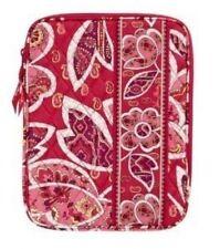 Vera Bradley ~  Rosy Posies  * Tablet Sleeve ~ NEW ~ iPad Case