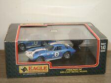 Chevrolet Corvette Grand Sport Sebring 1964 - Eagle 1:43 in Box *40298