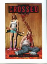 Crossed   Badlands 14 .  Avatar  Press 2012 - VF