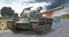 Revell 03236 M48A2GA2 Tank Plastic Kit 1/35 Scale New Boxed T/48