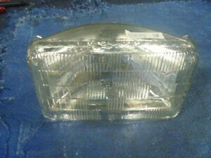 New 75-91 Buick Cadillac Chevrolet Chrysler GMC Wagner Low Beam Headlight Lamp