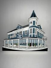 1998 Shelia'S Houses Commanders Palace New Orleans La L-Free Shipping!