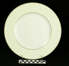 "Minton Bone China England S733 Gold Laurel 10-5/8"" Dinner Plate (17 available)HH"