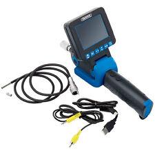 Draper cámara de inspección con ranura para tarjeta de memoria y sonda 5.5MM 05162