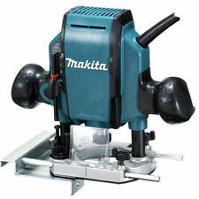 Makita RP0900X Plunge Router 240v With Bits