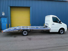 Crafter with Winch Commercial Vans & Pickups