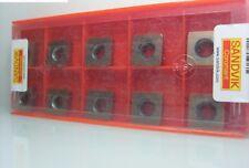 R210-140512m-pm 1030 SANDVIK svolta piastre di taglio Carbide inserts 10 PZ.