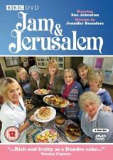 Jam and Jerusalem: The Complete Series One [DVD] (2006) (2-Disc Set) [DVD]