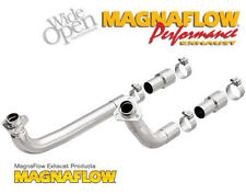 Manifold Pipe 16434 Chevrolet Camaro V8 Small Block; 302/307/327 67-74 Magnaflow